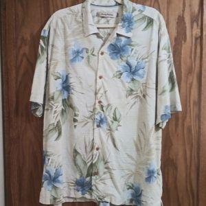 Tommy Bahama shirt (A-4)